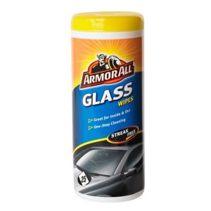 Image of Armor All Glass Wipes
