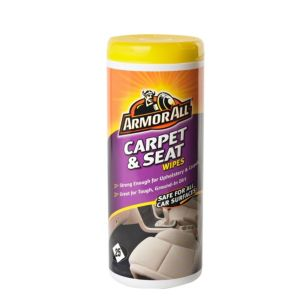 View Armor All Carpet & Seat Cleaning Wipes details