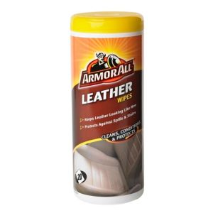 View Armor All Leather Cleaning Wipes details