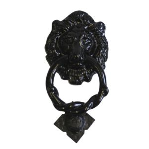 View Classic Iron Door Knocker details