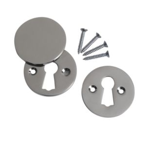 View Chrome Effect Escutcheon details