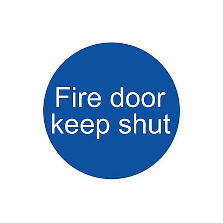The house nameplate company pvc self adhesive fire door for 1 hour fire door specification