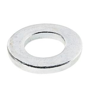 View AVF M6 Steel Flat Washer, Pack of 10 details