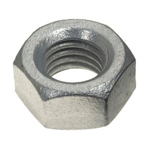 View AVF M12 Steel Hex Nut, Pack of 10 details