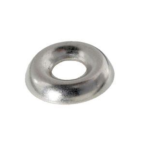 View AVF M3.5 Stainless Steel Screw Cup Washer, Pack of 25 details