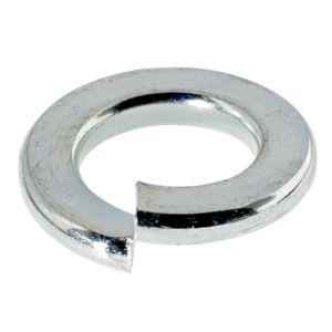View AVF M10 Steel Spring Washer, Pack of 25 details