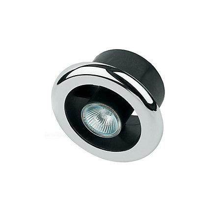 Manrose 32488 extractor fan shower light kit d 125mm for Bathroom extractor fan kit