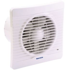 View Vent-Axia White Kitchen Fan details