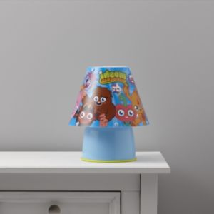 View Moshi Monsters Blue Table Lamp details