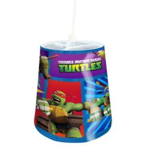 Image of Blue & Green Ninja Turtles Light Shade (D)24cm