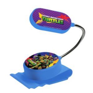 Image of Ninja Turtles Blue Clip-On Bed Light
