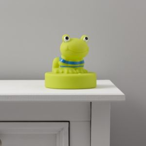 View Frog Colour Changing Comfort Light details