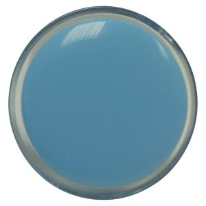 Image of Generic Gloss Blue LED Night light