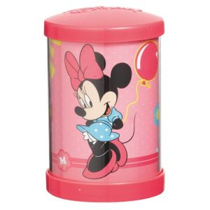 View Minnie Mouse Pink Nightlight details