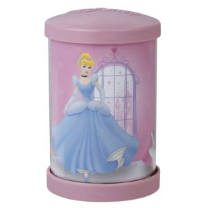 View Disney Princess 2 Lamp LED Nightlight details