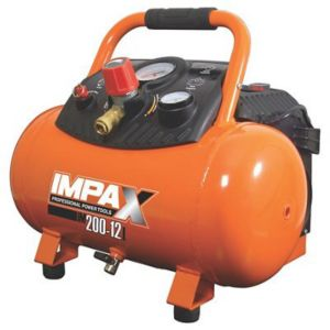 Image of Impax 230V Compressor NAP-WalkAir12