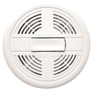 View First Alert Ionisation Smoke Alarm details
