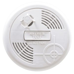View First Alert Wireless Kitchen Heat Alarm details