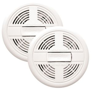 View First Alert Ionisation Smoke Alarm, Pack of 2 details