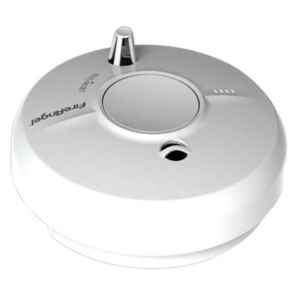 View Fireangel Wireless Long Life Kitchen Heat Alarm details