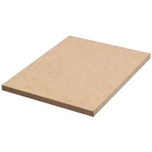 View MDF Board (L)2440mm (W)1220mm (Th)18mm 1 details