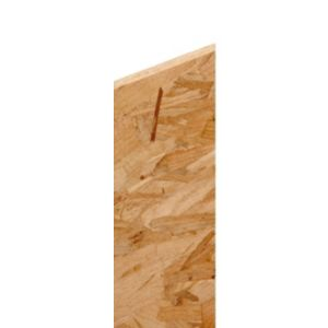 View Compressed Wood Strands OSB2 (L)2440mm (W)1220mm (Th)11mm 1 details