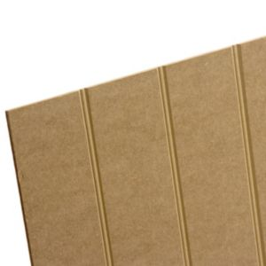 View MDF Bead & Butt Match Board (L)1220mm (W)811mm (Th)6mm details