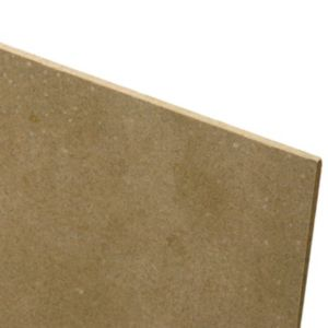 View Metsäwood Cement Board (L)1.2m (W)597mm (T)6mm details