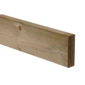 View Softwood Decking (L)3600mm, Pack of 20 details
