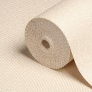 Opus Champagne Weave Wallpaper