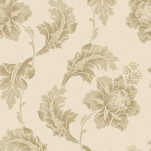 View Florentina Beige Wallpaper details