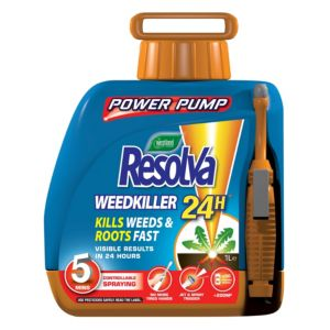 Image of Resolva 24 Ready to use Weed killer 5L
