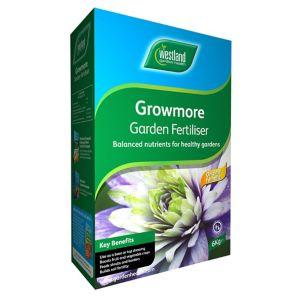 Image of Westland Growmore Garden fertiliser 6000g