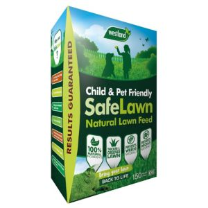 Image of Aftercut Safe Lawn Treatment 150m² 1L
