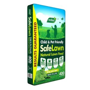 Image of Aftercut Safe Lawn Treatment 400m² 1L