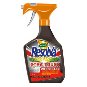 Image of Resolva Weed killer 1L