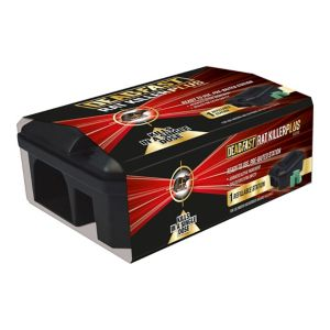 Image of Deadfast Plus Rat bait station 100g