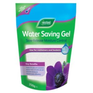 View Westland Water Saving Gel 250G details