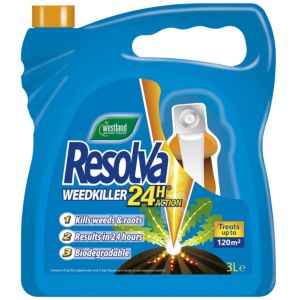 View Westland Resolva Weed Killer 3L details