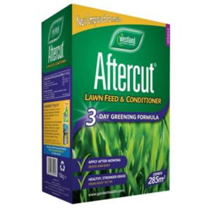 View Westland ® Aftercut 3 Day Green Lawn Feed 10kg details