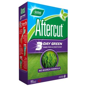 View Westland ® Aftercut 3 Day Green Lawn Feed 2.8kg details