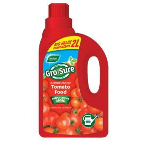 View Westland Gro-Sure Super Enriched Tomato Food 2L details