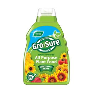 View Westland Gro-Sure All Purpose Plant Food 1L details