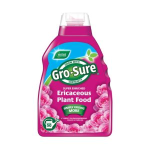 Westland Gro-Sure Ericaceous Plant Food 1L