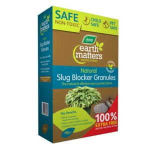 View Earth Matters Slug Blocker details