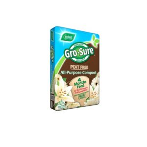Image of Gro-Sure Compost 50L
