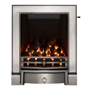 View Focal Point Soho Slide Control Inset Gas Fire details