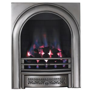 View Focal Point Arch Manual Control Inset Gas Fire details