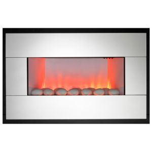 View Focal Point Kavachi Wall Hung Fire details