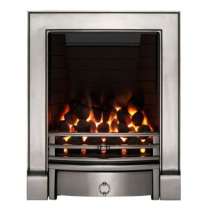 View Focal Point Soho Manual Control Inset Gas Fire details